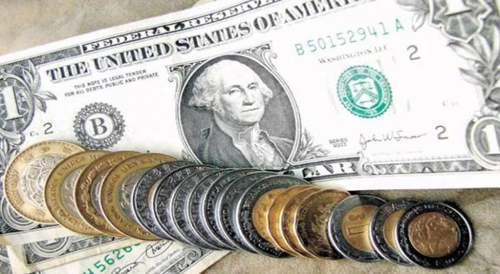 Precio del dólar para este viernes en bancos de México Por Redacción ME Publicado en Destacadas Finanzas Publicado en 6 septiembre 2019