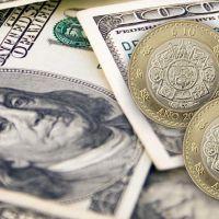 Precio del dólar para miércoles en bancos de México