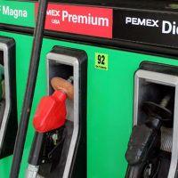 Precio para las gasolinas para este miércoles en Michoacán