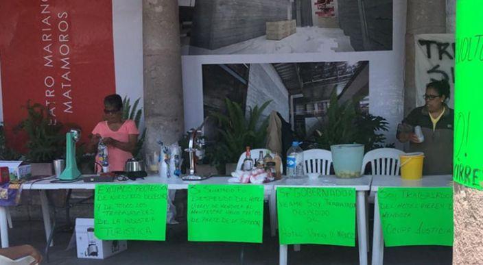 Abogado de ex trabajadores del Hotel Virrey de Mendoza busca titularidad del CCT