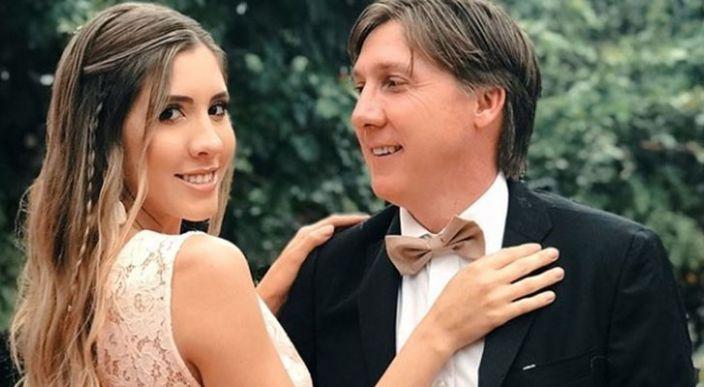 Leticia Oldoni, la hija de Leandro Augusto estalla contra Ares de Parga en redes sociales