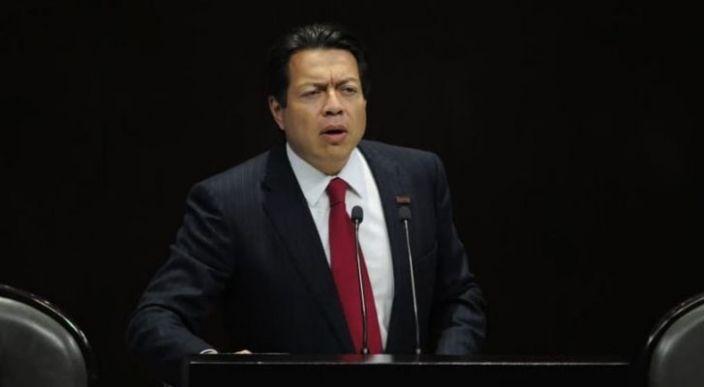 Cámara de Diputados votará la minuta para terminar con el fuero del Presidente y los Legisladores: Mario Delgado