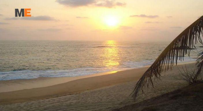 Playas de Michoacán, entre las 10 más limpias de México