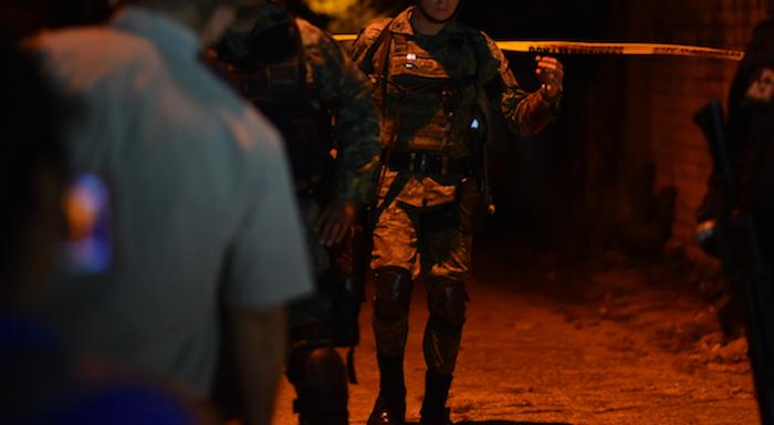Aumenta a a 14 la cifra de muertos en Minatitlan, Veracruz