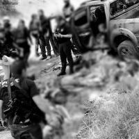 Aumenta a 10 el número de muertos tras balacera en Arroyo Colorado, Michoacán