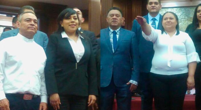 Puestos públicos acéfalos en ayuntamientos michoacanos, ya fueron ocupados