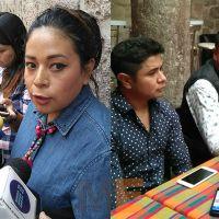 Surge primer disputa entre alcaldesa a integrantes de cabildo de Nahuatzen