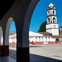 Cielo despejado y soleado para este miércoles en Michoacán