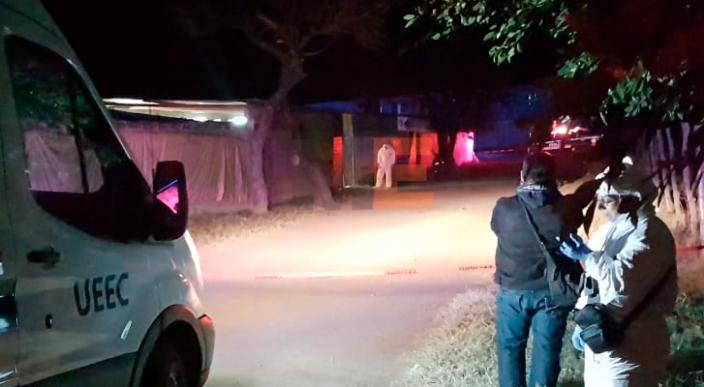 Esclarecen homicidio de niña en Pátzcuaro, el medio hermano fue detenido