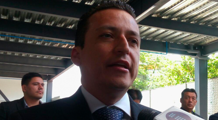Renuncia de Germán Mtz. evidencia de las deficiencias del actual gobierno: Salas Valencia
