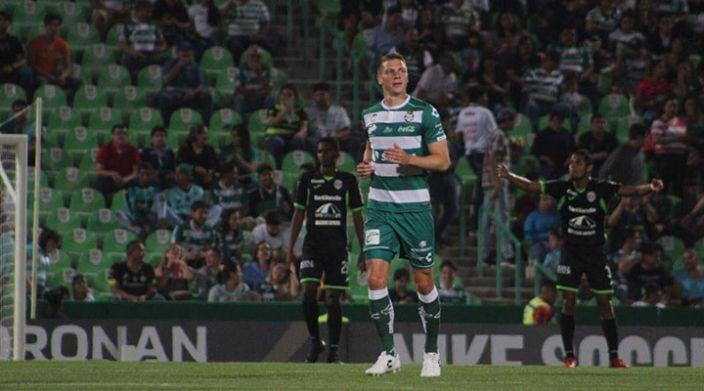 Santos baja el telón del Clausura 2019 con goleada sobre Pumas