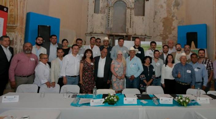Ayuntamiento de Morelia informó, trabajará en pro de su zona metropolitana
