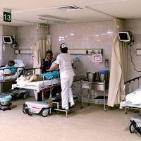 Liberan presupuesto para sector salud, aún pendientes mil 600 mdp