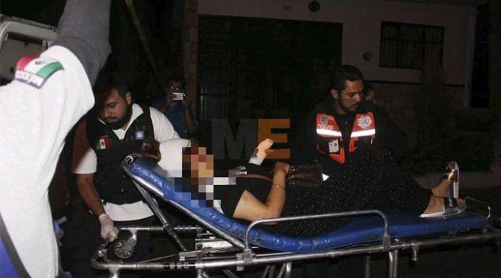 Un muerto y una herida tras ataque a balazos en Uruapan, Michoacán