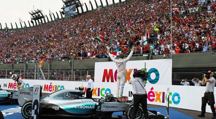La CDMX busca financiamiento privado para poder continuar con la Fórmula Uno