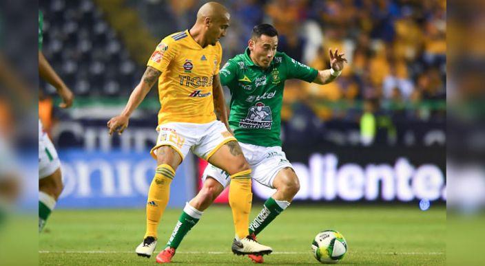 León v.s. Tigres, la Gran Final de la Liga MX