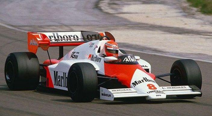 Fallece Niki Lauda, legendario campeón mundial de la Fórmula Uno