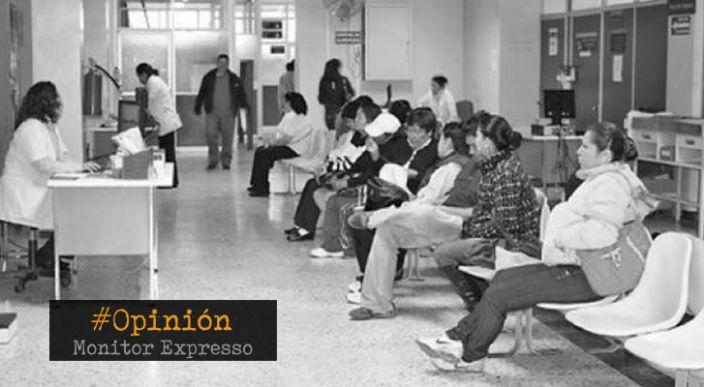 Presupuestos, recortes y acceso efectivo al derecho fundamental a la Salud.- La Opinión de Teresa Da Cunha Lopes