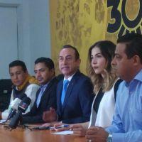Advierte PRD, colapso en las finanzas michoacanas, si no se concreta federalización de la nómina educativa