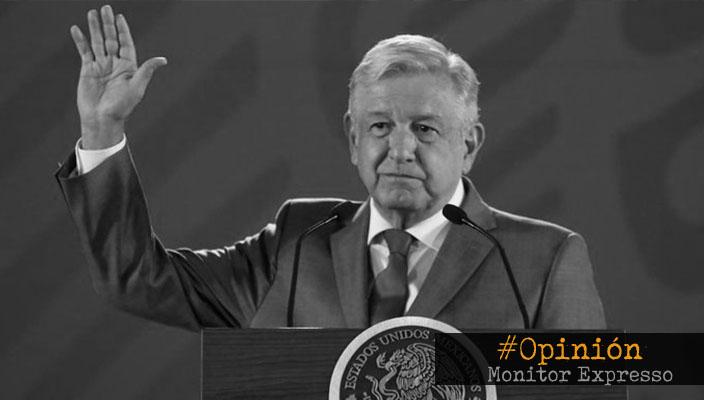 La marca AMLO – La Opinión de Benjamín Mendoza