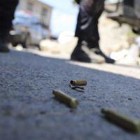 Muere un bebé por impacto de arma de fuego y nadie sabe nada