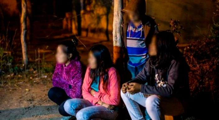 """Adolescente de 15 años es asesinada por otras tres en un """"duelo"""", nuevo reto entre jóvenes"""