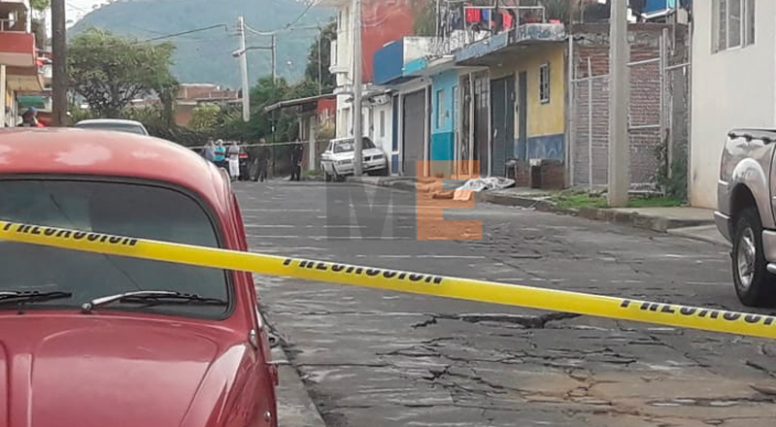 Dos asesinatos en Uruapan, Michoacán en menos de 12 horas