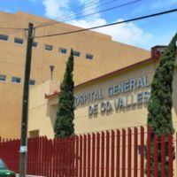 Al menos cien pacientes en peligro de muerte, por falta de recursos en hospital de SLP