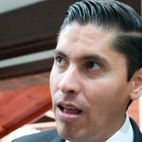 Comisión de Puntos Constitucionales sesga iniciativas sin razón: Javier Paredes