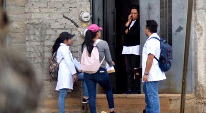 Ayuntamiento de Morelia lleva acabo las Jornadas de Salud Comunitaria