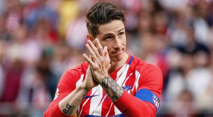 """Fernando """"El Niño"""" Torres, se despide de las canchas"""