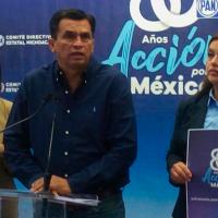 Fátima Díaz Fernández, carta fuerte del PAN para ocupar la Auditoría Superior de Michoacán