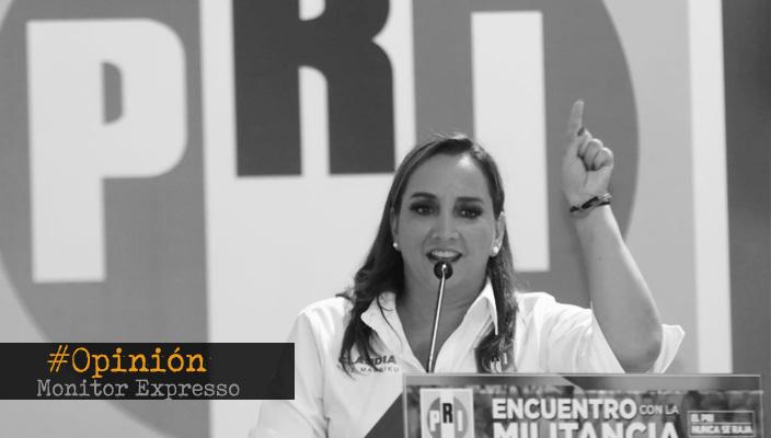 PRI: un partido en debacle nacional, incluyendo Michoacán- La Opinión de Javier Lozano