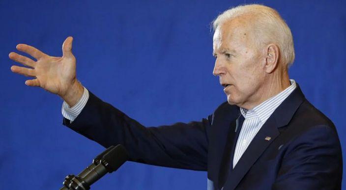 """Propone Joe Biden dar ciudadanía a más de 800.000 """"dreamers"""""""