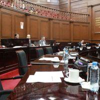 Sin quórum, Congreso de Michoacán aprueba cuatro proyectos de acuerdo