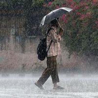 Se prevén lluvias puntuales muy fuertes en Nayarit, Jalisco, Colima y Michoacán