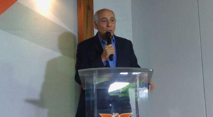 Movimiento Ciudadano va solo a la gubernatura de Michoacán en el 2021