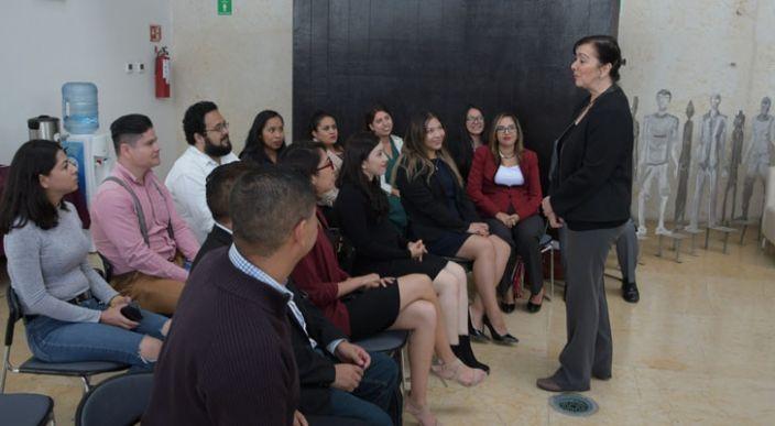 """Programa """"Jóvenes Solidarios"""" del gobierno de Morelia, ofrecerá alternativas de vida y promoverá la reconstrucción del tejido social"""