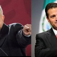 """AMLO dejaría proceso contra ex presidentes en consulta, """"soy partidario de empezar de cero"""""""