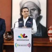 """Algunos productores de aguacate se auto roban"", asegura gobernador Silvano Aureoles"