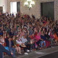 Con incrementos superiores a otros años, SUEUM decide conjurar huelga