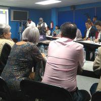 Reforma a jubilaciones de la UMSNH, condición de Federación para acceder a recursos extraordinarios