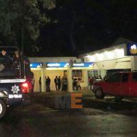 Sujetos armados atacan a un hombre afuera de su casa, muere camino al hospital, en Uruapan, Michoacán