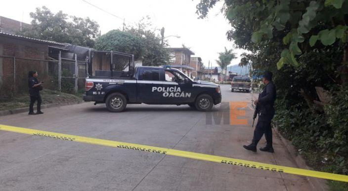 Matan a balazos a un joven en pleno festejo de Día del Padre, en Uruapan, Michoacán