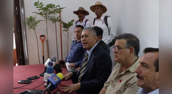 """Campaña """"Morelia Te Quiero Verde"""", para propiciar recuperación del hábitat natural"""
