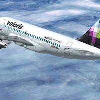Volaris pierde 1.4% en acciones en la BMV, tras aceptar volar desde Santa Lucía