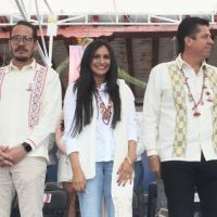 Convoca Araceli Saucedo visitar Santa Clara del Cobre