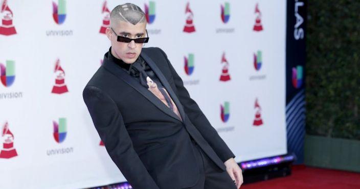 Bad Bunny es el artista de habla hispana más escuchado del mundo en 2020