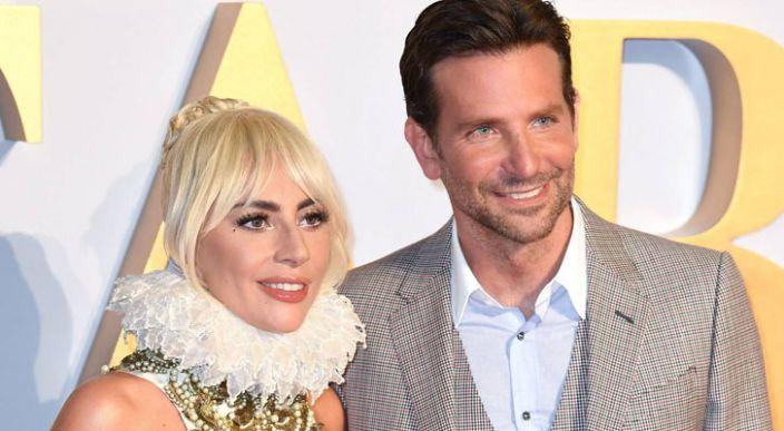 Bradley Cooper y Lady Gaga ya viven juntos, de acuerdo a una revista de espectáculos