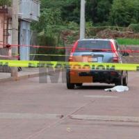 Niño de 2 años muere atropellado en Jacona, Michoacán